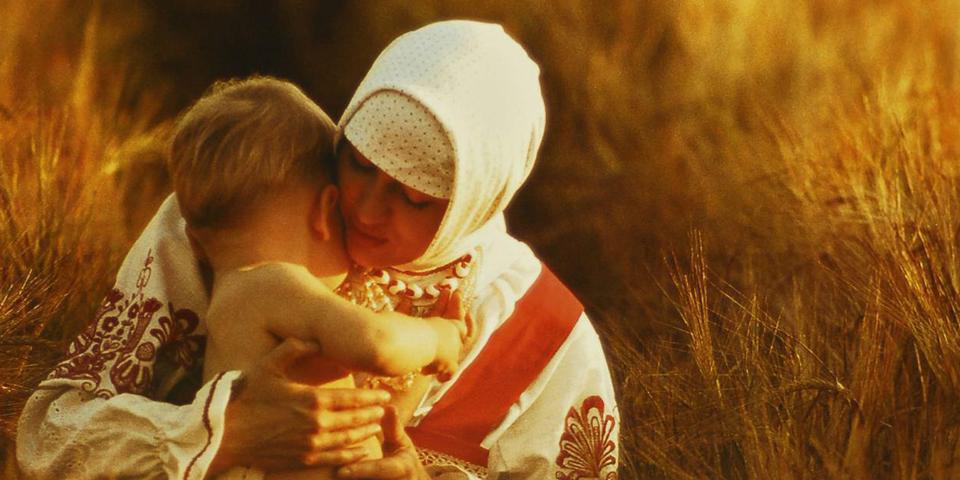 Традиции материнства народов нашего края