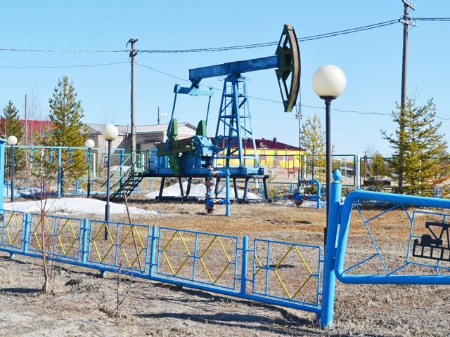 """Положение о конкурсе детского рисунка """"Добывая нефть - сохраним природу"""""""