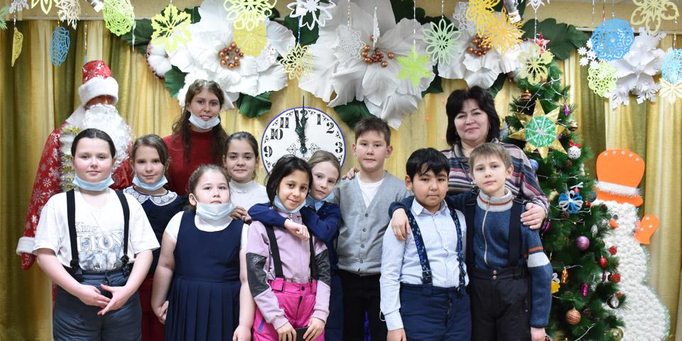 """Экскурсия по выставке """"Рождественское чудо"""""""