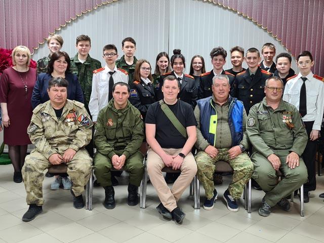 Ханымейские поисковики работали всоставе сводного отряда «Ямал»